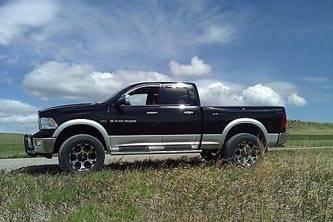 bds suspension 6 2013 2018 dodge ram 1500 4wd gas eco diesel 1 2 ton pickup 671h. Black Bedroom Furniture Sets. Home Design Ideas