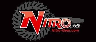 NITRO GEAR PACKAGE FOR 97-06 Jeep Wrangler TJ & LJ