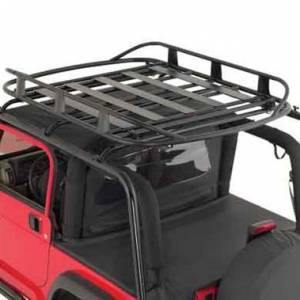Jeep Rack Systems - Jeep Wrangler JK 07+