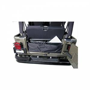 Racks & Storage - Jeep Storage Solutions