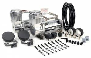 On Board Air & Co2 - Dual Performance Value Packs