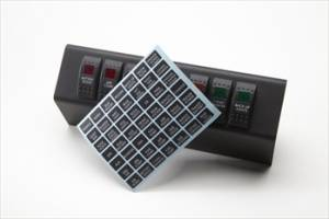 sPod Switch Panel Systems - Accessories