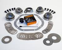 Differential & Axle - Installation Kits