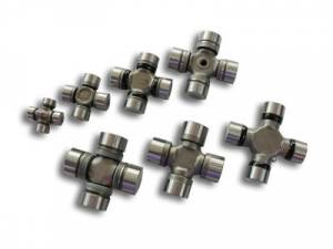 Differential & Axle - U Joints