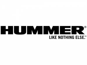 Suspension & Components - HUMMER