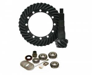 GEAR CHANGE PACKAGES BY VEHICLE - Toyota Landcruiser 91-97 80 Series & 91-97 70 Series