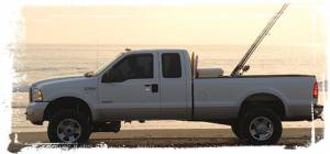 Ram 3/4 Ton Power Wagon - 2005-2007