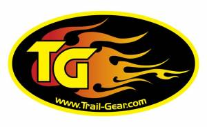 TRAIL-GEAR - JEEP