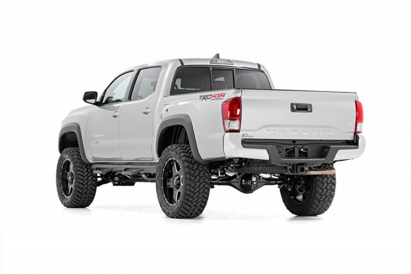 Rough Country 4in Toyota Suspension Lift Kit 16 17 Tacoma