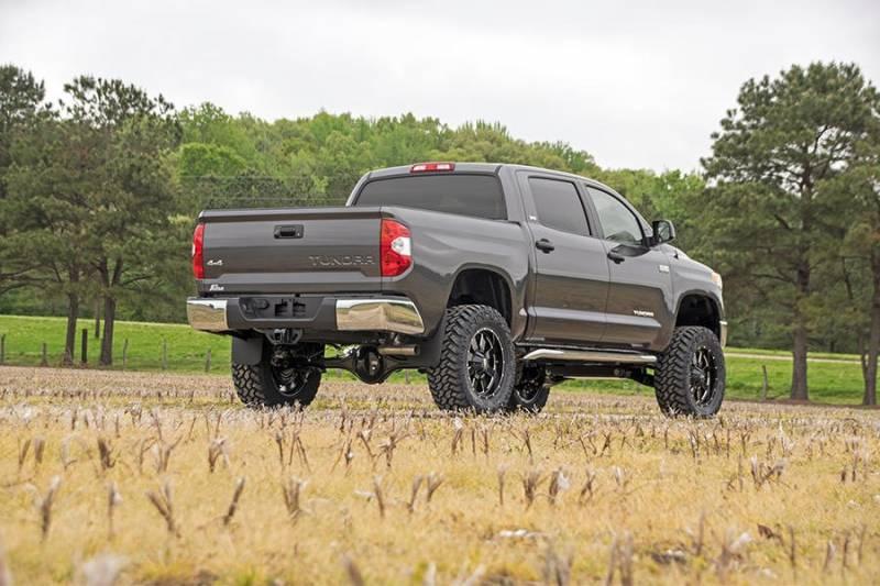 Rough Country Rough Country 6 Quot Suspension Lift Kit For