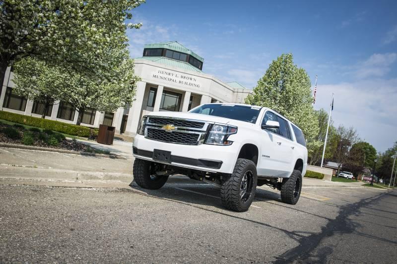 "BDS Suspension 4"" Lift Kit for Chevrolet/GMC 4WD Suburban ..."
