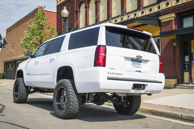 "BDS Suspension 6"" Lift Kit for Chevrolet/GMC 4WD Suburban ..."
