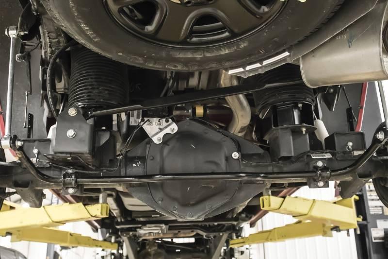 "BDS Suspension - BDS Suspension 4"" 4-Link Suspension System   14-18 Ram 2500 4WD (Gas) w/ Rear ..."