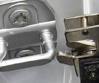 Smittybilt Src Gen 2 Tube Doors Front For Jeep Wrangler