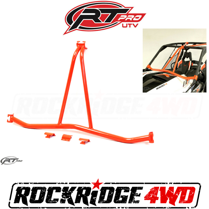 RT PRO CAN AM Maverick / Commander Roll Cage