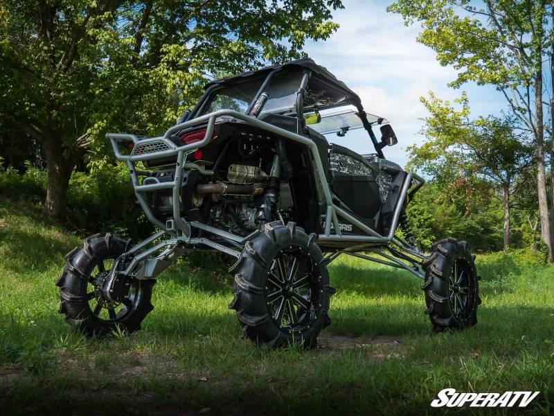 "SUPERATV Polaris RZR XP Turbo 8"" Portal Gear Lift"