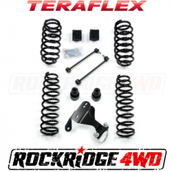 "TeraFlex - TeraFlex Jeep Wrangler JK 2.5"" Lift Kit *Choose Model* - 1351002-1351000"