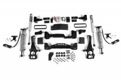 "BDS Suspension - BDS Suspension 4"" Coil Over Suspension Lift Kit System for 2017-20 Ford F150 4WD pickup trucks - 1533F"