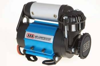 ARB 4x4 Accessories - ARB ON-BOARD HIGH PERFORMANCE 12 VOLT AIR COMPRESSOR