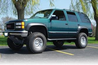bds suspension 6 lift kit for 1992 1998 chevrolet gmc 4wd 1500 1 2 ton suburban bds suspension 6 lift kit for 1992