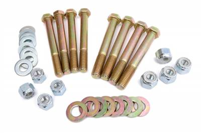 Rough Country - Rough Country 87-95 Jeep Wrangler YJ Spring Eye Bolts - 1184