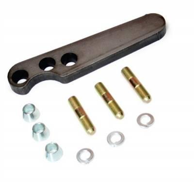TeraFlex - TeraFlex Steering Arm Kit, Left AXLSAL  -3900601