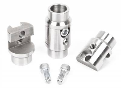 TRAIL-GEAR - TRAIL-GEAR Chromoly Interlocking Tube Clamps *Select WALL THICKNESS AND OD*  -TG-TUBE-CLAMP