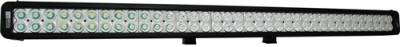 "VISION X Lighting - Vision X 40"" XMITTER PRIME LED BAR BLACK 72 3-WATT LED'S 10 OR 40 DEGREE    -XIL-P7210"
