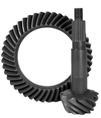 Yukon Gear & Axle - High performance Yukon Ring & Pinion replacement gear set for Dana 44 in a 3.54 ratio