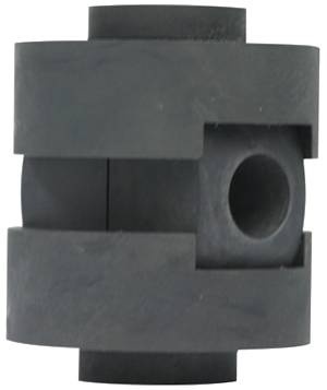"Yukon Gear & Axle - Mini spool for GM 8.5"" with 28 spline axles"