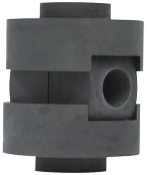 "USA Standard - USA Standard mini spool for GM 8.5"", 28 spline"