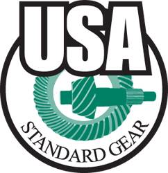 "USA Standard - Posi for 8.5"" Oldsmobile 28 Spline 12 bolt"