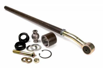 """JKS Manufacturing - JKS FAB Adjustable Trackbar Kit w/2.5"""" Johnny Joint"""