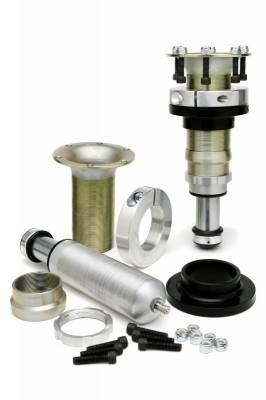 JKS Manufacturing - ACOS Front Adjustable Coil Spacer Pro for Jeep TJ, XJ, MJ, ZJ  -JKS2700