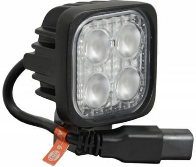 VISION X Lighting - Vision X Dura Lux Mini Compact Work/Rock Light