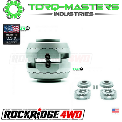 TORQ LOCKER TL-CANAM FRONT DIFFERENTIAL LOCKER - TL-CANAM