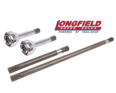 TRAIL-GEAR - Trail-Gear Longfield 30 Spline Birfield/Axle Kit Toyota Pickup/4Runner - 303398-1-KIT