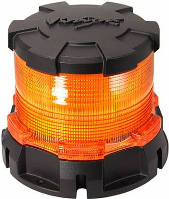 VISION X Lighting - Vision X Heavy Duty LED Beacon *Select Color* - MIL-HDBX
