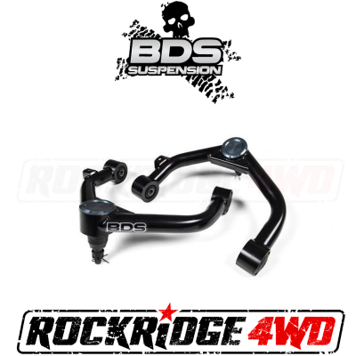 BDS Suspension - BDS SUSPENSION 06-20 Dodge / Ram 1500 4WD Front Upper Control Arms (UCA) - 122251