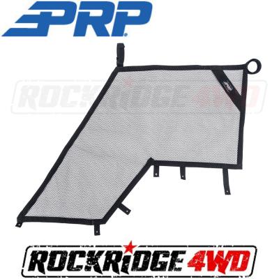 PRP Seats - PRP Polaris RS1 – Window Nets (Pair) - W99