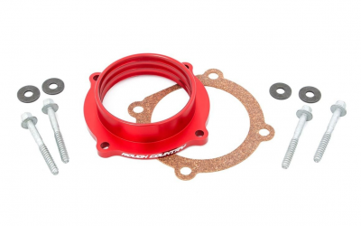 Rough Country - ROUGH COUNTRY JEEP THROTTLE BODY SPACER [12-19 JK / JL] - 10561