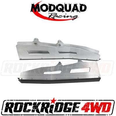 MODQUAD Racing - MODQUAD Racing Trailing Arm Guards For The Polaris RZR XP Turbo S