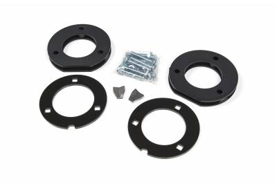 "BDS Suspension - BDS Suspension 2"" Leveling Kit for 2007 - 2019 Chevrolet/GMC 4WD 1/2 ton Suburban, Avalanche, Tahoe, Yukon, Yukon XL, and 2007-2014 Sierra/Silverado1500 pickup truck  -167H"