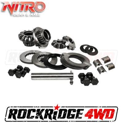 Nitro Gear & Axle - Nitro Inner Parts Kit for Dana 35 Trac Lock, 27 Spline