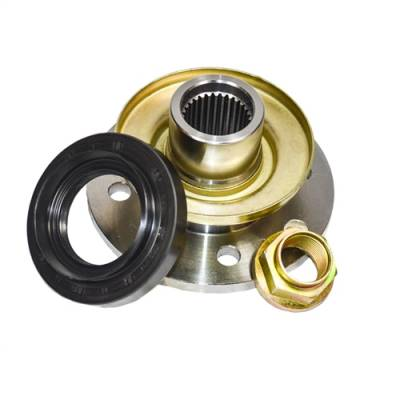 Nitro Gear & Axle - Toyota, 29 Spl, Fit Kit (Includes: Pinion Flange, Pinion Seal, Pinion Nut)