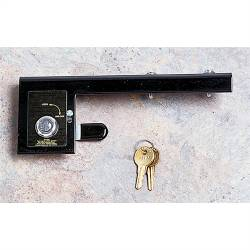 Exterior Body & Styling - Jeep Wrangler YJ 87-95 - Rugged Ridge - Hood Lock Kit, 87-95 YJ Jeep Wrangler, Each   -11252.02