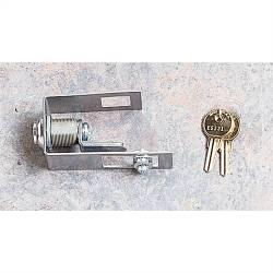 Exterior Body & Styling - Jeep Wrangler TJ / LJ 97-06 - Rugged Ridge - Hood Lock Kit, 98-06 TJ Jeep Wrangler  -11252.04