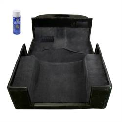 Jeep - Jeep LJ Wrangler 04-06 - Rugged Ridge - Carpet Kit Deluxe Grey CJ7 YJ 76-95 Jeep Wrangler With Adhesive   -13695.09