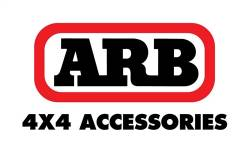 ARB 4x4 Accessories - ARB TIRE INFLATOR WITH GAUGE - Image 2