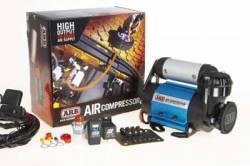 ARB 4x4 Accessories - ARB ON-BOARD HIGH PERFORMANCE 12 VOLT AIR COMPRESSOR - Image 2